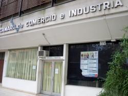 LOCAL - OFICINAS ESPECIAL INSTITUCIONES (Edificio Ex Cámara de Comercio)