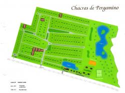 TERRENOS CHACRAS DE PERGAMINO