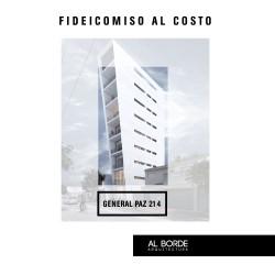 001 - FIDEICOMISO AL COSTO / GRAL PAZ 214