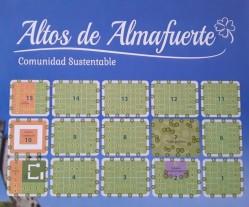 TERRENOS ALTOS DE ALMAFUERTE